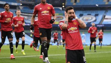 Photo of ميلان يخطف تعادلا قاتلا من مانشستر يونايتد في الدوري الأوروبي